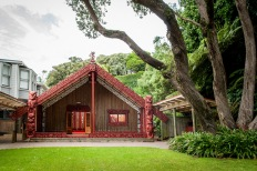 Te Herenga Waka Marae, Victoria University of Wellington