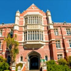 Victoria University 1